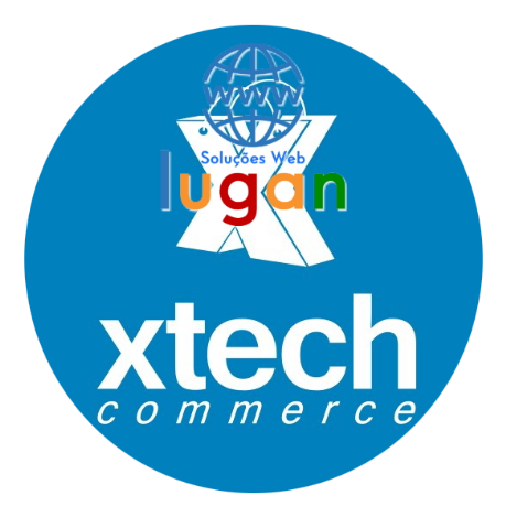 Parceria com Xtech Commerce.